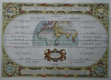 World: Ancient World.