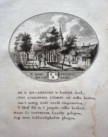 Hendrik-Ido-Ambacht.