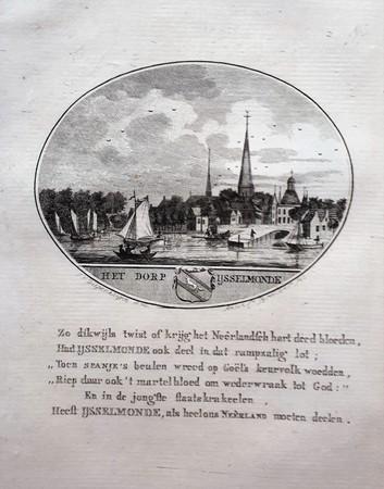 IJsselmonde.