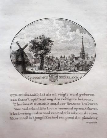 Oud Beijerland.