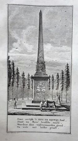 Rijswijk. Needle of Rijswijk.