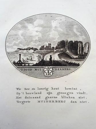 Muiderberg.