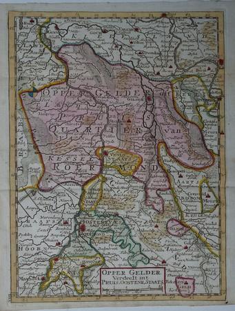 Limburg. Noord-Limburg