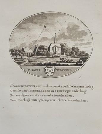 Leidschendam: Wilsveen.