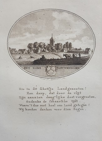 Nieuwenhoorn