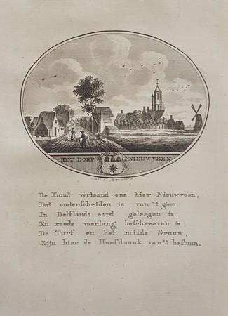 Nieuwveen