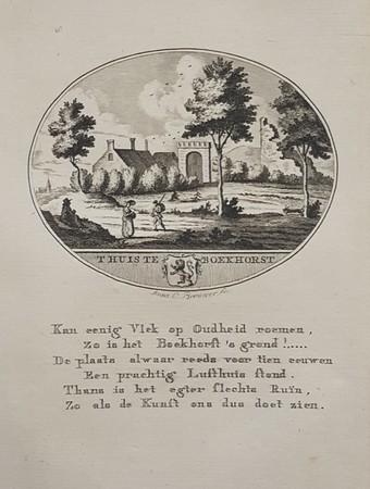 Noordwijkerhout: House Boekhorst
