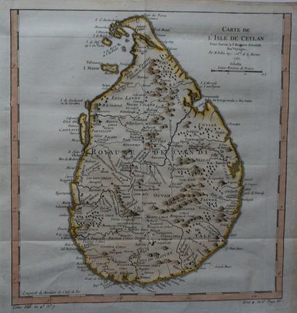 Sri Lanka. Ceylon.