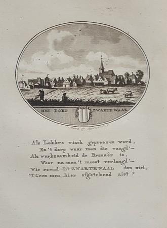 Zwartewaal