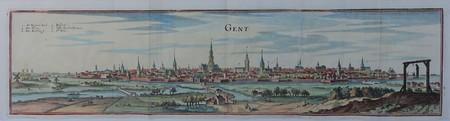 België. Gent.