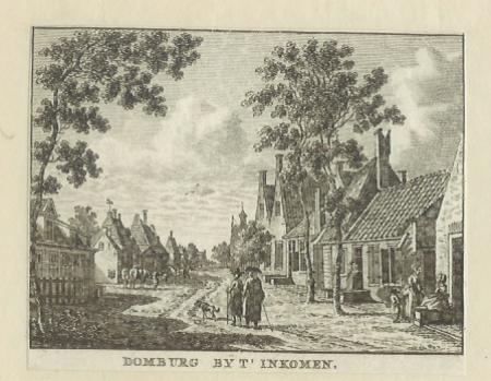 DOMBURG.