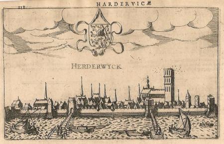 HARDERWIJK. Herderwyck