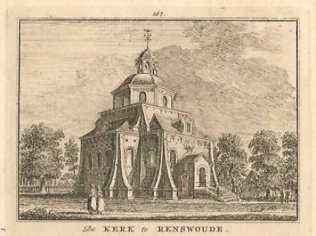 RENSWOUDE.