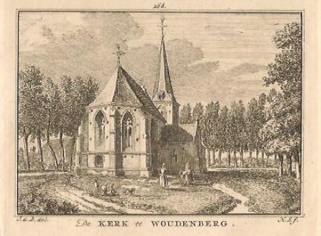 WOUDENBERG.