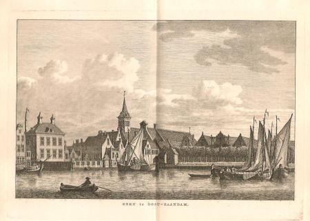 ZAANDAM: Oost-Zaandam