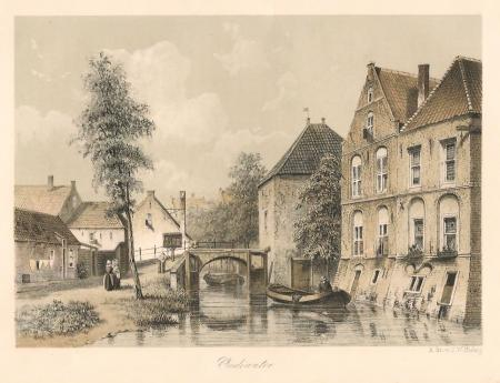 OUDEWATER.