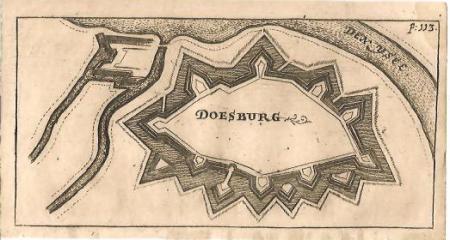 DOESBURG.