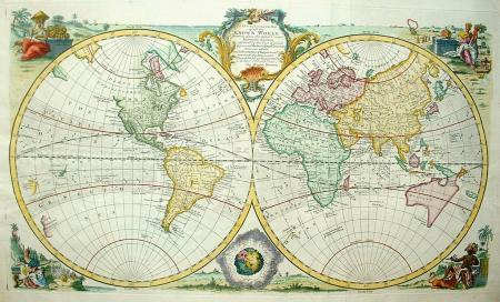 Wereld.