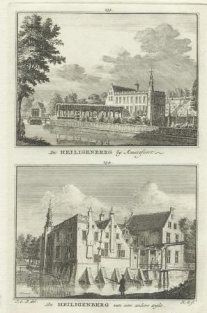 AMERSFOORT. Heiligenberg.