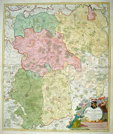 Brabant.