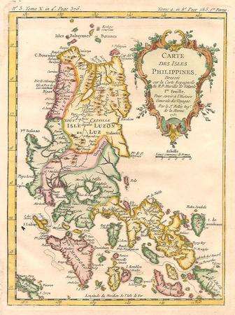 FILIPIJNEN. Noordelijke Filipijnen.
