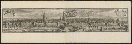 Delft. View