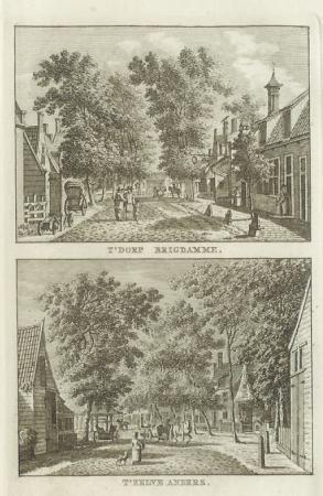 BRIGDAMME. (Middelburg)