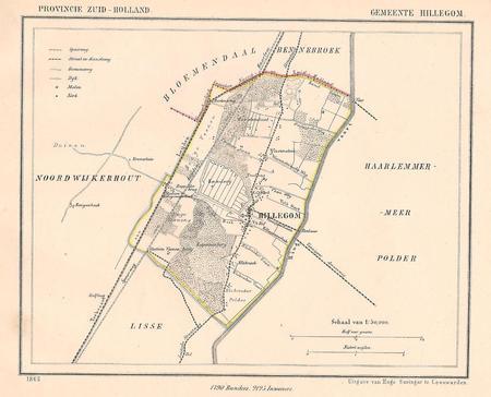 Hillegom