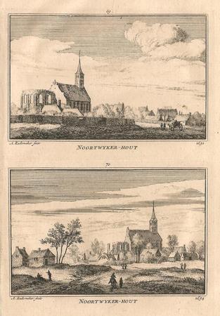 Noordwijkerhout.