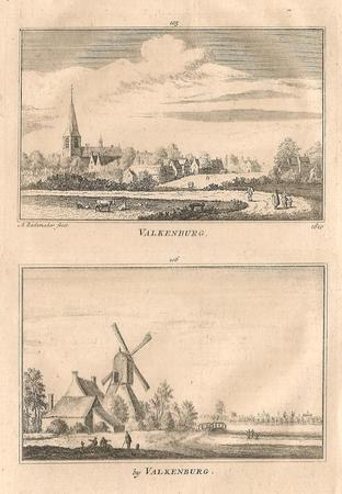 Valkenburg.