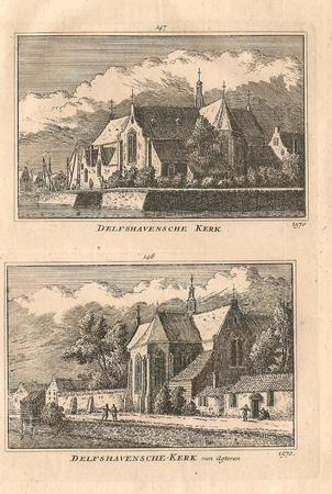 Delfshaven (Rotterdam)