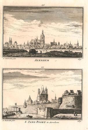 Arnhem,
