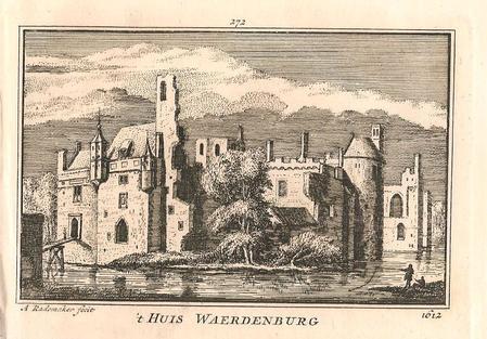 Waardenburg.