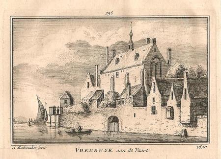 Vreeswijk, Nieuwegein.