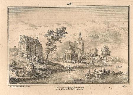 Tienhoven.