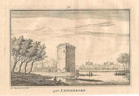 Leiderdorp.