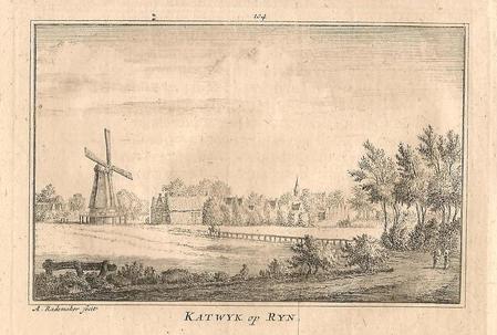 Katwijk aan den Rijn.
