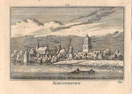 Schoonhoven.