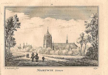 Noordwijk - Binnen.