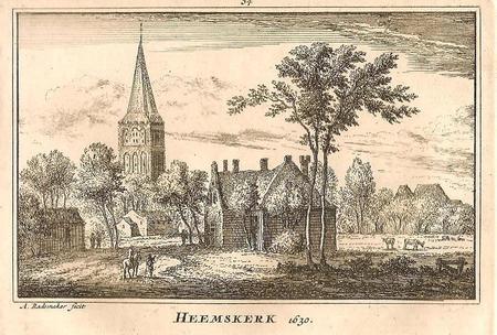 Heemskerk.