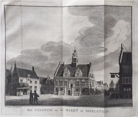 IJsselstein.