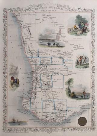 Australia. Western Australia.
