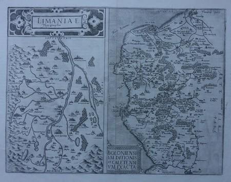 Frankrijk. Limagne (Auvergne). Boulogne en Calais (Nord-Pas-de-Calais)
