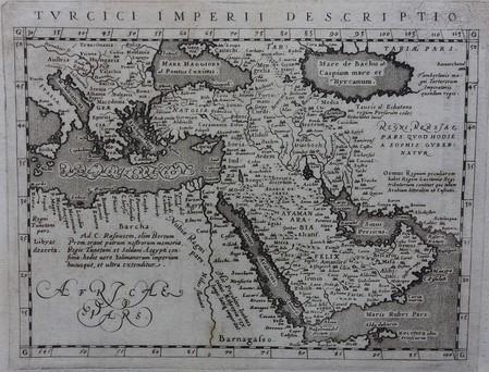 Turkse Rijk.