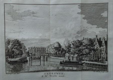 Vreeswijk. (Nieuwegein)
