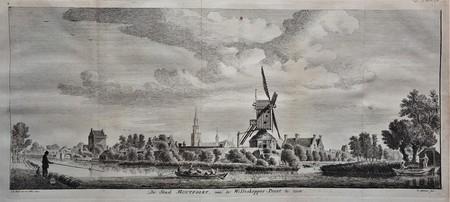 Montfoort. View.
