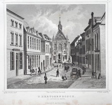 Den Bosch.